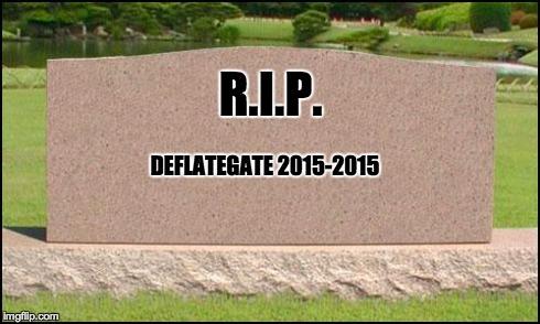 deflategatedone