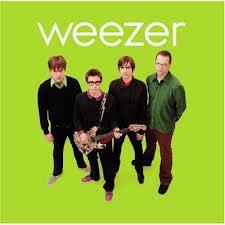weezergreen
