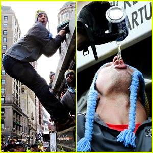 gronkparade