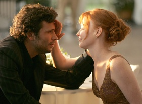 SIX FEET UNDER: Jeremy Sisto, Lauren Ambrose. CR: John P. Johnson/HBO