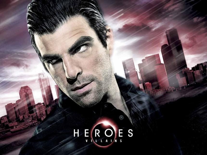 Sylar Heroes Actor Heroes Sylar Zqheroes